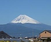 富士清澄なり